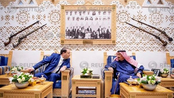 السعودية تتعهد بمساعدة مالية بنحو 830 مليون دولار لـ تونس