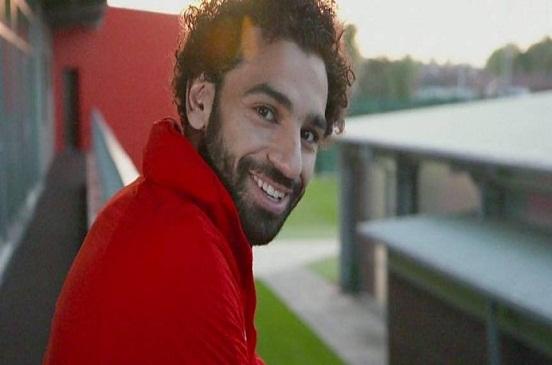 بالصور| «صلاح» يحتل وصافة أفضل لاعبي الدوري الإنجليزي