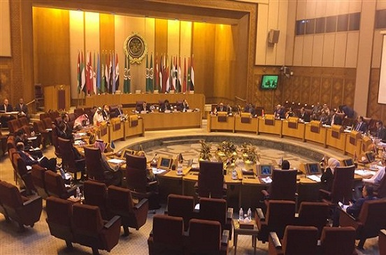 بدء الاجتماع الطارئ لمجلس الجامعة العربية لبحث التصعيد الإسرائيلي ضد الفلسطينيين