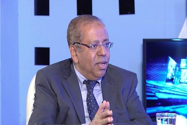 بالفيديو.. وزير المغتربين اليمني: وجود اتفاق عالمي للتعامل مع الهجرة الغير شرعية يعمل على حلها