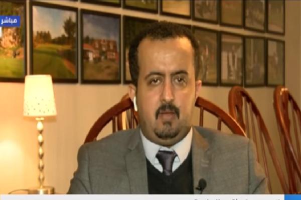 بالفيديو.. مسئول حكومي يمني يوضح الهدف الرئيسي لها باتفاق السويد