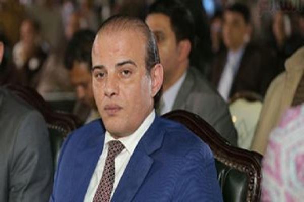 القطامى: توزيع 4 ألاف شنطة على أهالى إمبابة