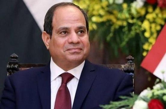 وزير الداخلية يهنئ الرئيس السيسي بحلول العام الميلادي الجديد