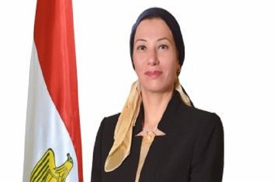وزيرة البيئة تتفقد وحدة الرصد البيئي بكفر الشيخ غدا
