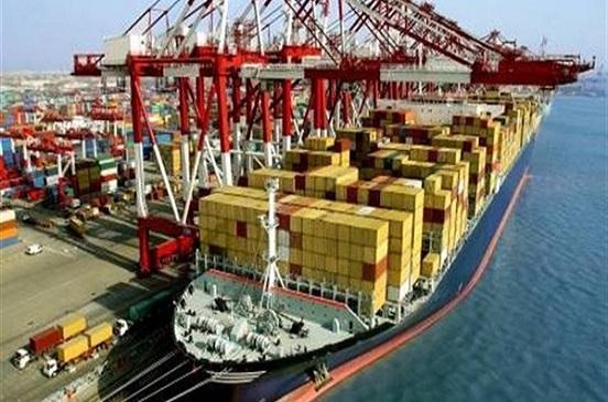 ميناء غرب بورسعيد يستقبل 12300 رأس ماشية حية