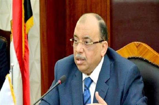 وزير التنمية المحلية يهنئ بورسعيد بعيدها القومي