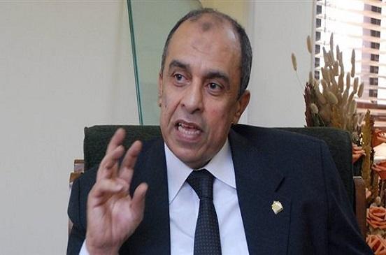 أبو ستيت: الوزارة معترضة على طريقة طرح أراضي مشروع 1.5 مليون فدان