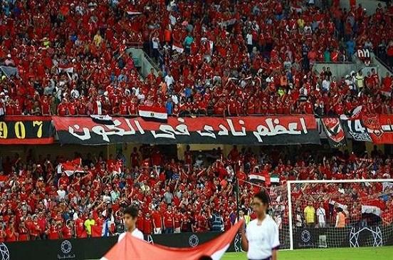 الأهلاوية يطلقون #الاهلي_جيما.. ومغردون: فانلة الأهلي تقيلة على اللاعبين