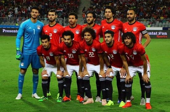 تصنيف الفيفا.. مصر تنهي عام 2018 في المركز 8 إفريقيا