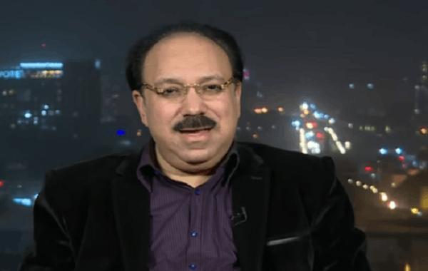 بالفيديو.. خبير: واشنطن تحاول الاستفادة من الأزمة القطرية