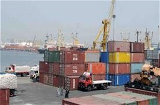 وصول شحنات فحم وخشب بحمولة 119 ألف طن إلى ميناء الإسكندرية