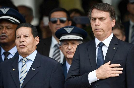 البرازيل بصدد الانسحاب من اتفاق الأمم المتحدة للهجرة
