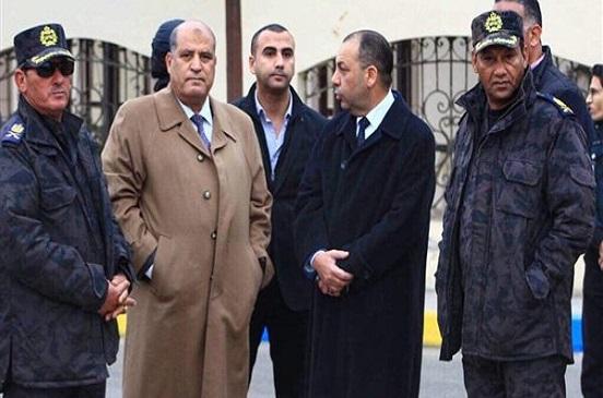 مساعد وزير الداخلية: نتصدى بحزم لأي محاولات تعكر صفو احتفالات أعياد الميلاد
