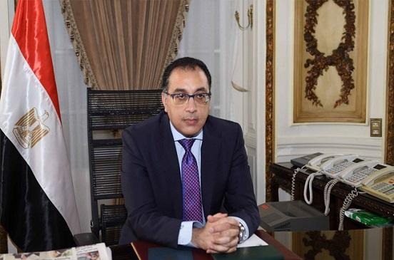 رئيس الوزراء يتفقد مشروعات الترميم بمنطقة آثار سقارة