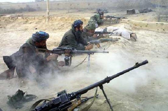 مقتل 23 من قوات الأمن الأفغانية في هجمات لطالبان شمالي البلاد