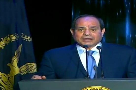 الرئيس السيسي: الإجراءات المتبقية من الإصلاح الاقتصادي لن تكون أقسى من التي تم تطبيقها