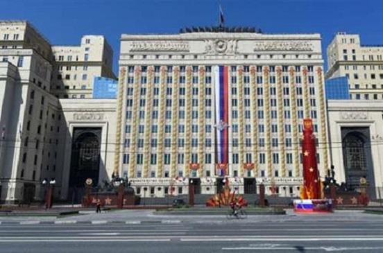 وزارة الدفاع: تحطم قاذفة روسية خلال عاصفة ثلجية