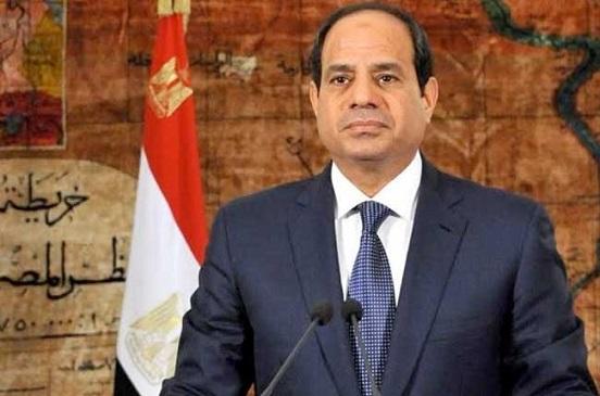 بسام راضي: الرئيس السيسي يتلقى اتصالا هاتفيا من رئيس المجلس الأوروبي