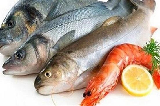 سعر الأسماك اليوم فى الأسواق