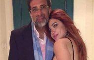 خالد يوسف وياسمين الخطيب.. حكاية زواج بدأ على فيسبوك وانتهى على تويتر