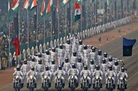 احتفالات الهند بـ