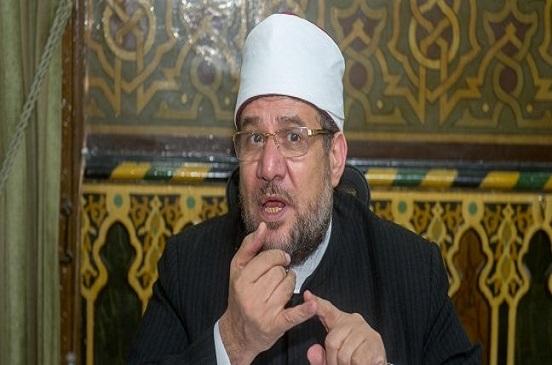 وزير الأوقاف: مصر استعادت الدولة والدين وهذا أسبوع الوفاء