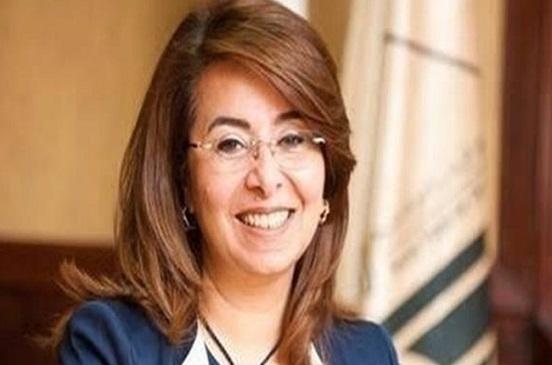 وزيرة التضامن: معرض ديارنا يحقق مبيعات 1,5 مليون جنيه في 5 أيام