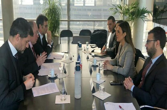 الوكالة الفرنسية للتنمية: نثق فى الاقتصاد المصري وسندعمه بمشروعات تنموية جديدة