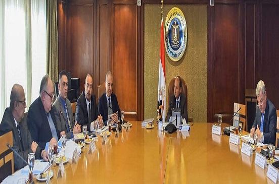 عمرو نصار: تطوير منظومة الاعتماد ركيزة أساسية لزيادة القدرة التنافسية للمنتجات المصرية