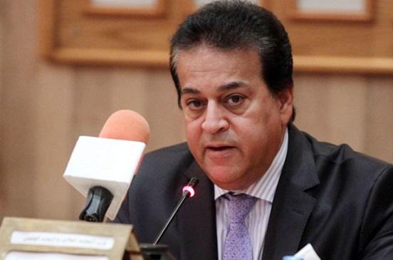 وزير التعليم العالي يعلن إنشاء مؤسسة