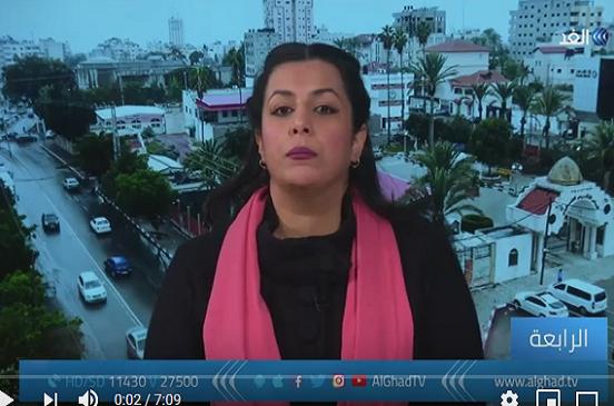 بالفيديو.. حقوقية فلسطينية: بعض النساء لجئن إلى المشروعات الرائدة لمواجهة تداعيات البطالة بغزة