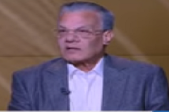 بالفيديو.. عادل حمودة: مصر تعيش حالة من التعافي بعد تراجع العمليات الإرهابية البريد الوارد