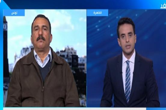بالفيديو.. «محمد بوعود»: 90% ممن يحتلون المشهد السياسي في تونس من الهواة