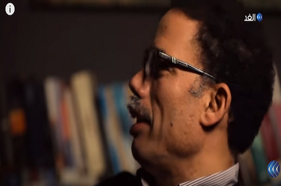"""بالفيديو.. خيري دومة لـ """"منع من التداول"""": كتاب في الشعر الجاهلي أثار غضب الجموع البريد الوارد"""