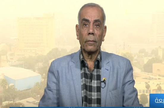 بالفيديو...خبير: مصر قامت بخطوة جبارة نحو الاعتماد على الطاقة المتجددة