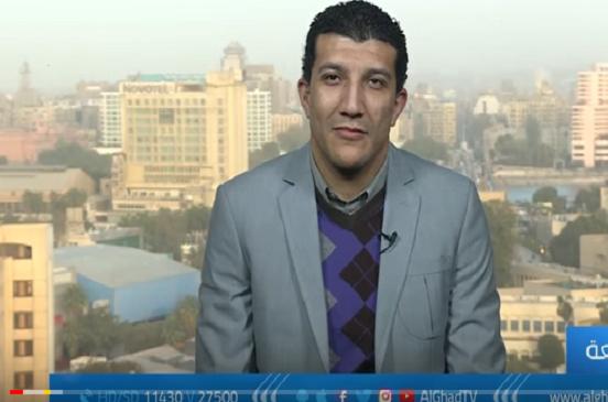 بالفيديو.. ناقد رياضي: خطاب الضمان الحكومي منح مصر التفوق الكاسح على جنوب إفريقيا