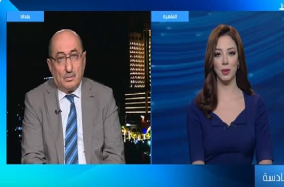 بالفيديو.. محلل سياسي: تنشيط اللجنة المشتركة بين الأردن والعراق لإنجاز ملف المدينة الصناعية