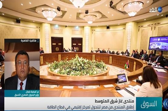بالفيديو.. وزير البترول الأسبق: