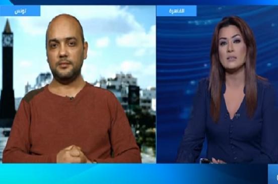 بالفيديو..  سياسي يكشف 3 رسائل من إضراب اتحاد الشغل في تونس