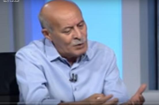 بالفيديو.. مؤرخ عربي: الناس يخلطون بين بني إسرائيل واليهود على اعتبار أنهم جماعة واحدة وهذا غير صحيح المهملات