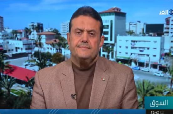 بالفيديو.. محلل فلسطيني: النشاط التجاري يعاني من عدم الاستقرار وآلاف الفلسطينيين تأثروا بعدم التصدير