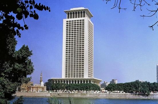 مصر ترحب بالتوقيع بالأحرف الأولى على اتفاق للسلام والمصالحة في أفريقيا الوسطى
