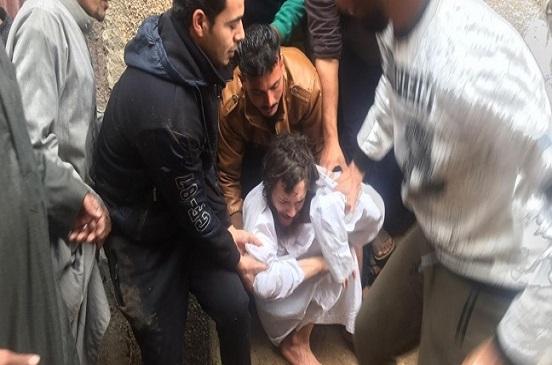 مصدر أمني يكشف سبب احتجاز سيدة لابنها في منزل مهجور منذ 10 سنوات