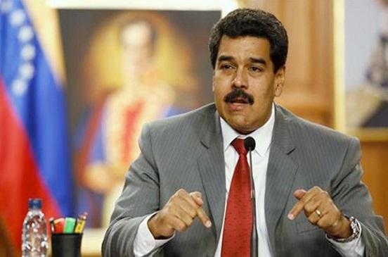 مجموعة مدعومة من الاتحاد الأوروبي تحذر من الفوضى في فنزويلا مع وصول شاحنات مساعدة