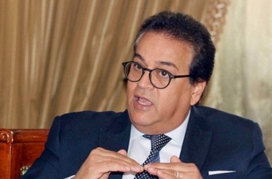 وزير التعليم العالي: لجنة رئاسية تبحث عودة فرع جامعة القاهرة بالخرطوم.. ونتابع أزمة الدراسة بالسودان