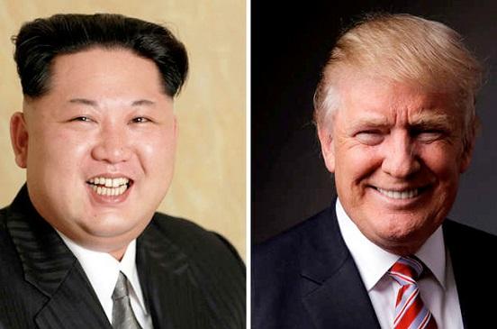 في فيتنام.. تصفيفتا شعر ترامب وكيم جونج مجانا لفترة محدودة بمناسبة القمة المرتقبة بينهما