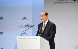 مرصد الإفتاء: كلمة الرئيس في مؤتمر ميونيخ للأمن منهج عملي وبرنامج تفصيلي لمواجهة الإرهاب