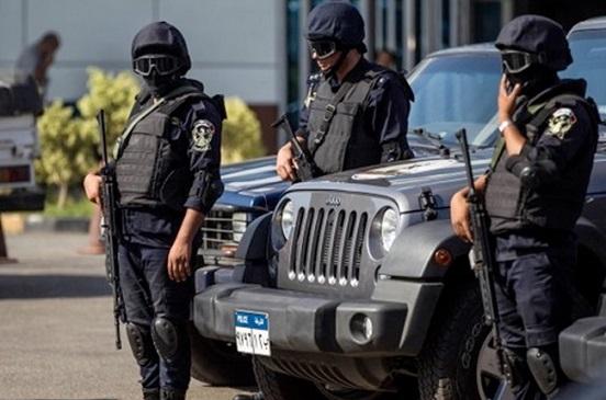 مقتل 16 إرهابيا في تبادل لإطلاق النار مع قوات الأمن بالعريش