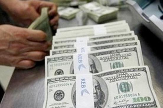 تراجع أسعار الدولار اليوم الخميس 14ـ2-2019 في البنوك الحكومية والخاصة