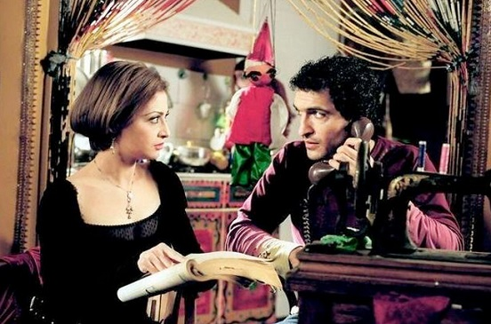 في عيد الحب.. 4 أفلام غيرت مفهوم الرومانسية بالألفية الجديدة.. وحنان ترك بطلة 3 منها